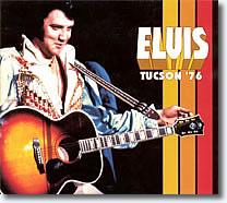Tucson '76 FTD CD