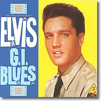 G.I. Blues CD