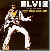 Elvis : As Recorded At Madison Square Garden - June 10, 1972
