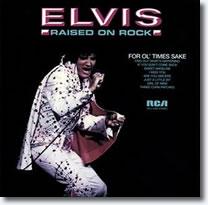 Raised On Rock CD