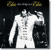 Elvis - Thats The Way It Is FTD CD