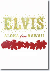 Aloha - From Hawaii 2 DVD Set