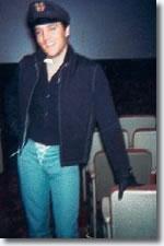 Elvis at The Memphian