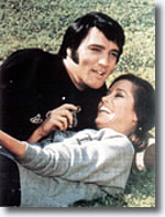 Elvis & Mary Tyler Moore