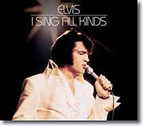 I Sing All Kinds - Nashville 1971