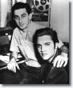 George Klein & Elvis
