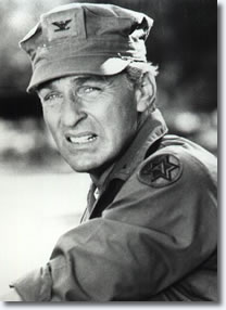 Lance LeGault as Colonel Decker