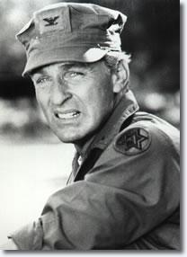 Lance LeGault as Colonel Decker