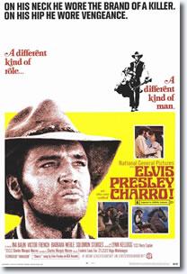 Charro! - National General 1969