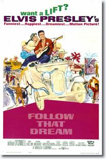 Follow That Dream - 1962