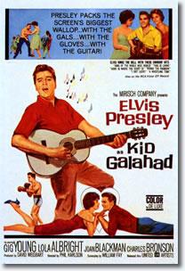 KID GALAHAD Poster_kid_galahad_208