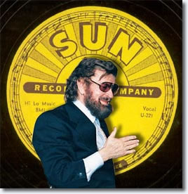 Sam Phillips: Sun Records