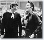 Steve Binder & Elvis