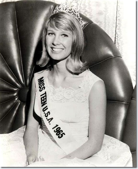 Susan Henning, Miss Teen USA, 1965
