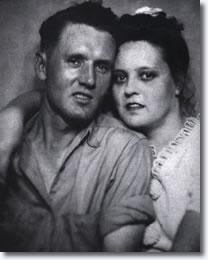 Vernon & Gladys Presley