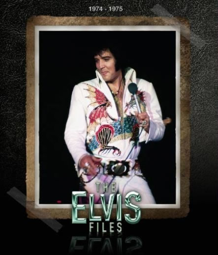 'The Elvis Files Volume 7' (1974-1975)