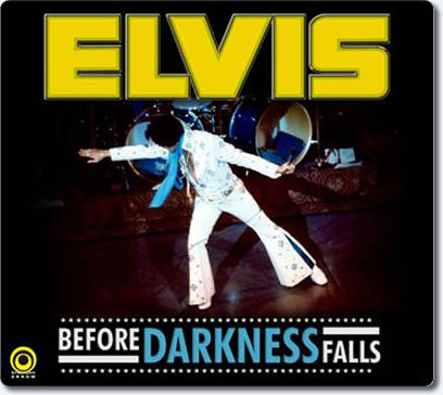 Before Darkness Falls 2 CD