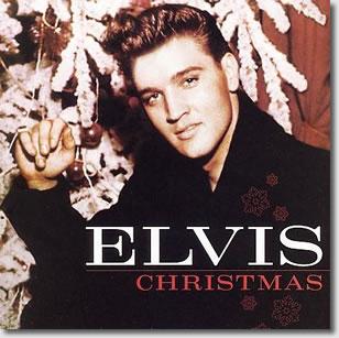Elvis Christmas CD. Sony, 2006.