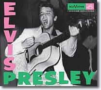 Sony legacy release of Elvis Presley / Elvis