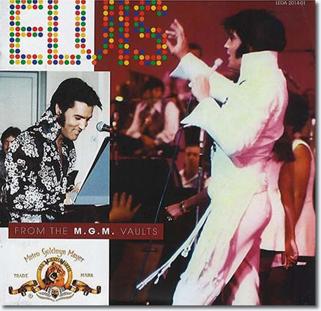 From The MGM Vaults Volume 1 CD.