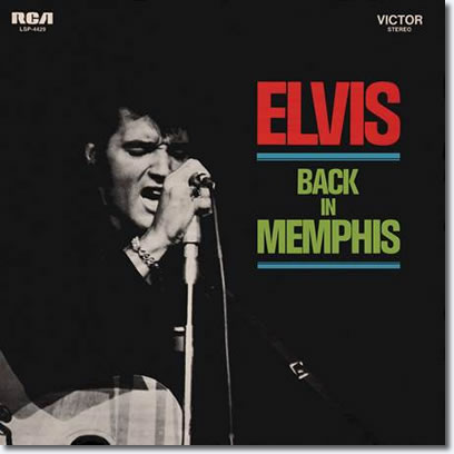 Back In Memphis 2 CD Classic Album from FTD