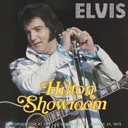 AudiRec proudly presents: 'Hilton Showroom Volume 4' – a brand new CD.