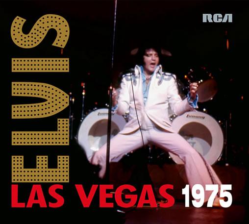'Las Vegas 1975' (2CD).