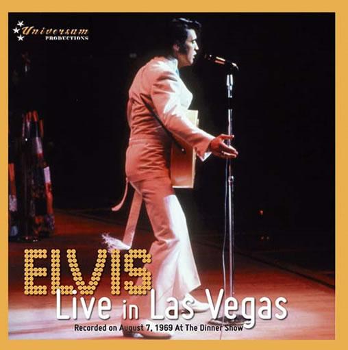 Live In Las Vegas.