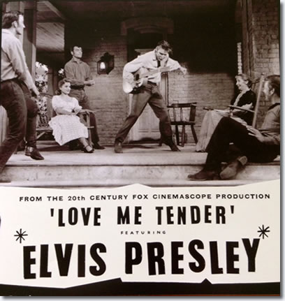 "Review : Love Me Tender 2-CD 7"" FTD classic"