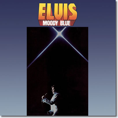 Moody Blue 2 CD Set from FTD