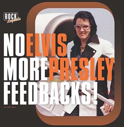 No More Feedbacks! : Fort Worth, TX June 3, 1976 CD