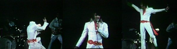 Los Angeles, California - Forum Inglewood, November 14, 1970 - 03:00 P.M. Show.