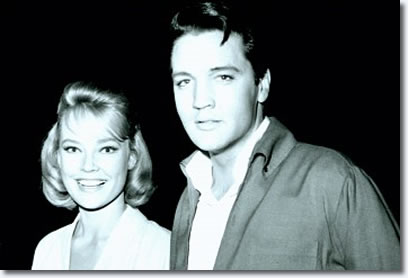 Interview Elvis' Kissin' Cousins co-star Cynthia Pepper