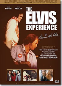 The Elvis Experience,  Dave Hebler.