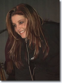 Lisa Marie, Melbourne, 2004.