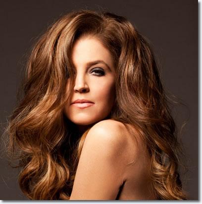 Lisa Marie Presley.