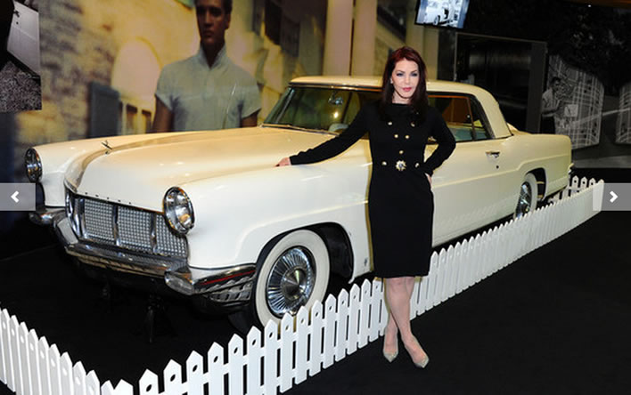 New Graceland complex promises Memphis contributions to Elvis Presley legacy