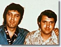 Elvis Presley & Norbert Putnam.