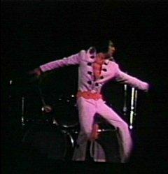 San Diego, California - Sports Arena November 15, 1970 - 08:30 P.M. Show.