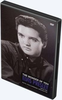 Elvis: 'The Wonder Of You' DVD