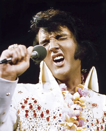 Beyond The Reef | The Elvis Presley Hawaii Connection