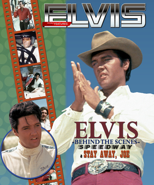 Last chance to order these Elvis Books ...