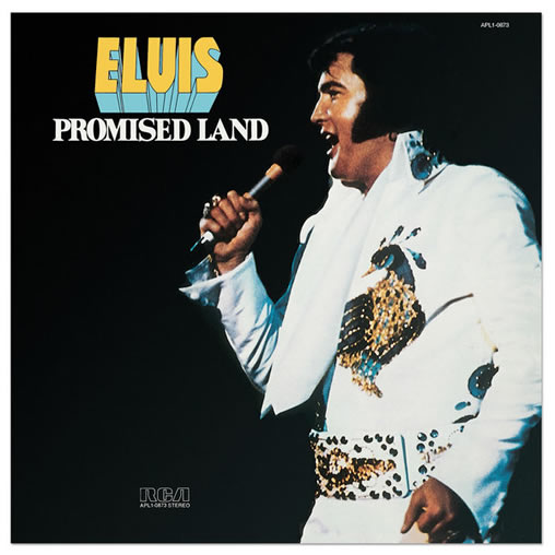 Promised Land FTD Special Edition 2 CD Classic Album.