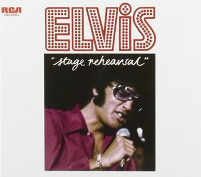 Review | Elvis Presley: Stage Rehearsal FTD CD