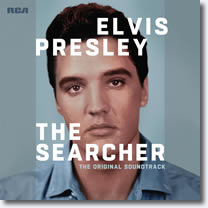 Elvis Presley: The Searcher (The Original Soundtrack) CD | Deluxe Set | LP Record.