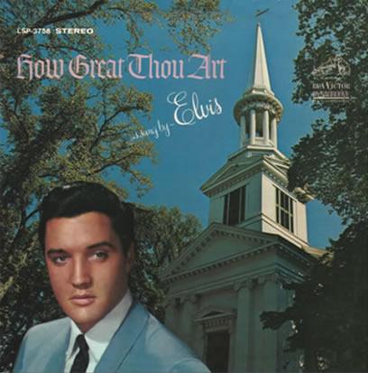 Crying In The Chapel   Elvis Presley's Forgotten Gospel Masterpiece