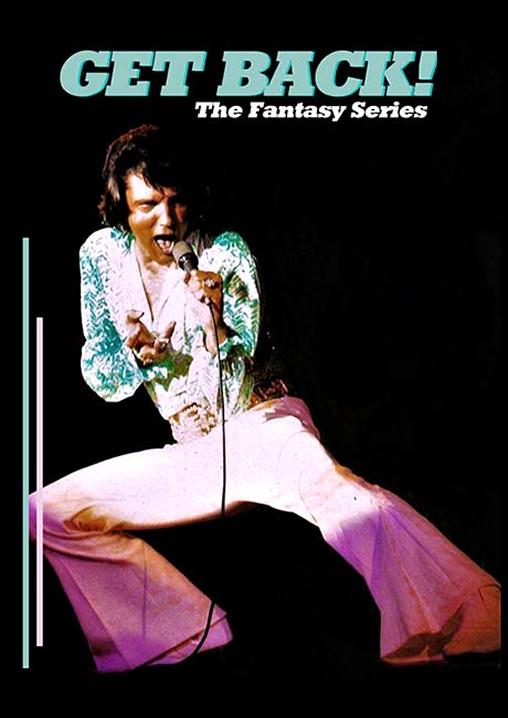 Get Gack   The Fantasy Series volume 2 DVD Set