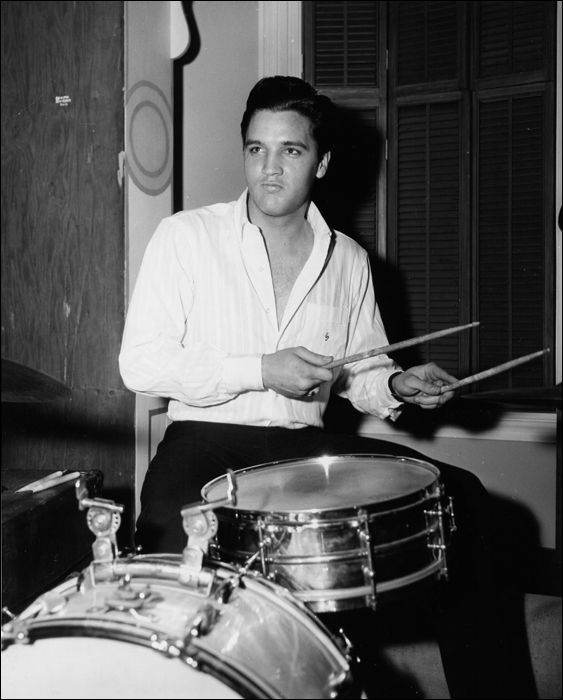 Interview with Hal Blaine