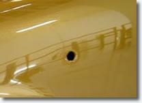 The Bullet Hole...ahhh our Elvis :lol: