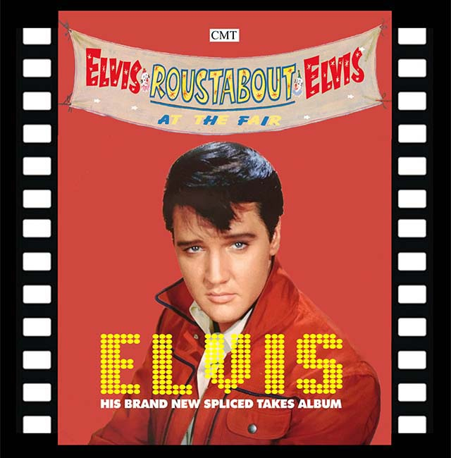 Elvis: Roustabout At The Fair | Spiced Takes CD